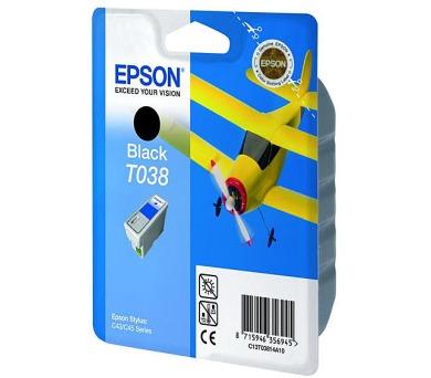 Epson T0381 + DOPRAVA ZDARMA