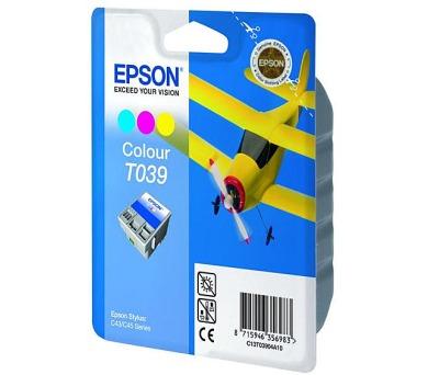 Epson T0390 + DOPRAVA ZDARMA