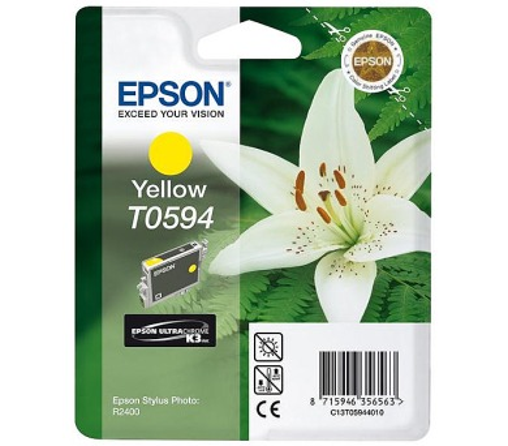 Epson T0594