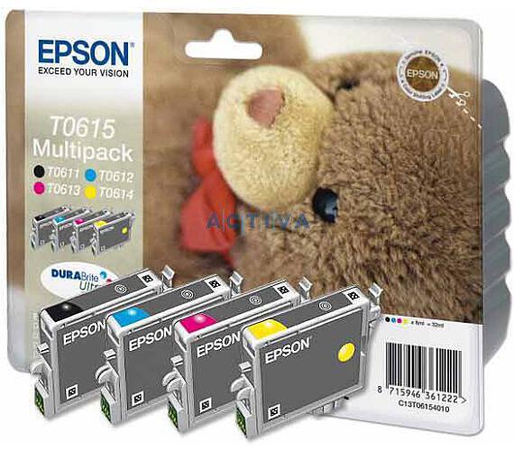 Epson T0615 + DOPRAVA ZDARMA