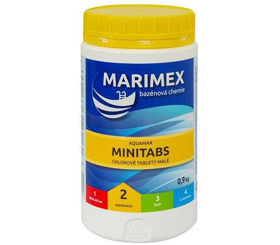 MARIMEX Minitabs_Mini Tablety 0,9 kg