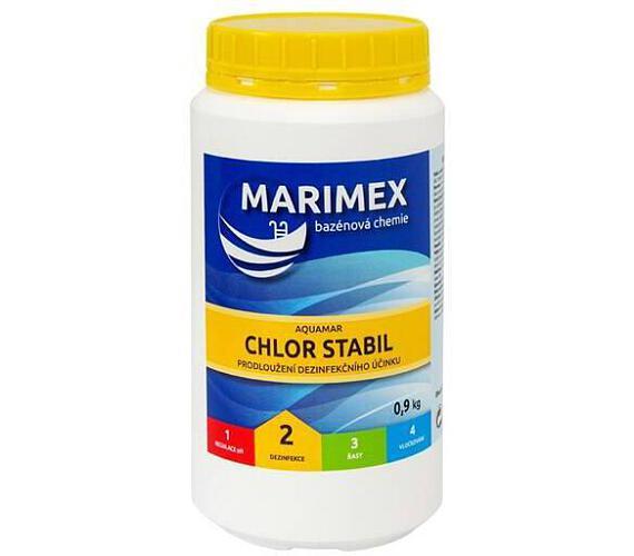 Marimex AQuaMar - Chlor Stabil 0,9 kg