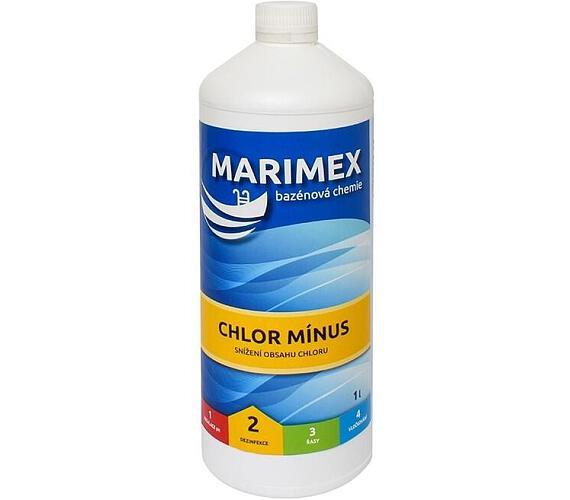 Marimex AQuaMar Chlor- 1,0 l