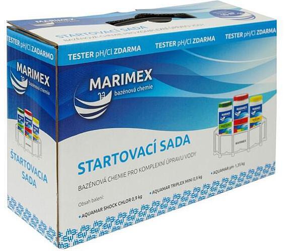 MARIMEX Start set_Startovací Sada