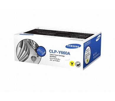 Samsung CLP-Y660A + DOPRAVA ZDARMA