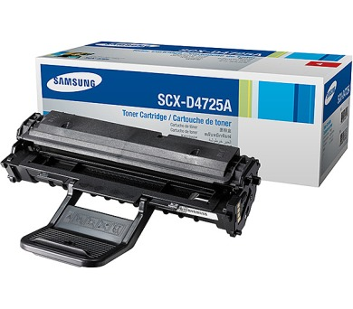 Samsung SCX-4725A + DOPRAVA ZDARMA