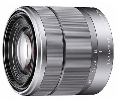 Sony SEL-1855 + DOPRAVA ZDARMA