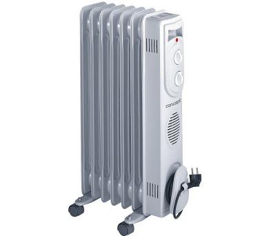 Concept RO3107 Olejový radiátor