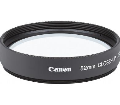 Canon 250D/52mm pro A10/20/30/40 + DOPRAVA ZDARMA