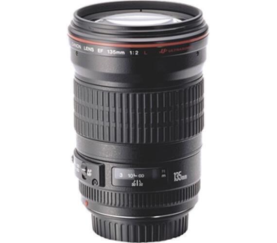 Canon EF 135mm 1:2.0 L USM