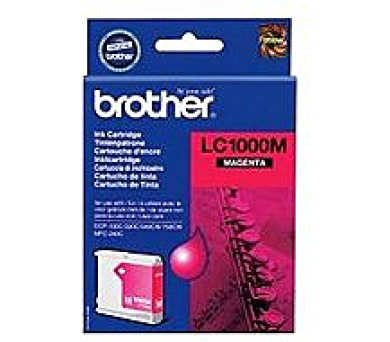Brother LC-1000M