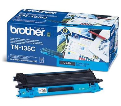 Brother TN-135C