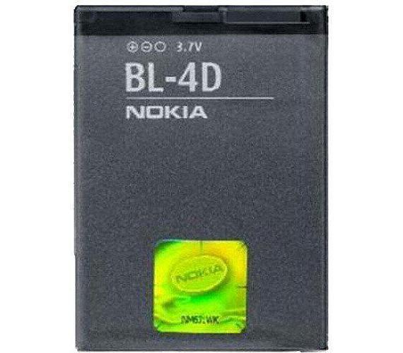 Nokia BL-4D + DOPRAVA ZDARMA