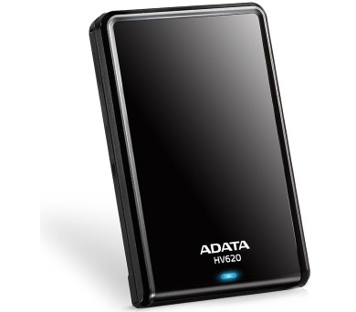 "ADATA HV620 3TB HDD / Externí / 2,5"" / USB 3.0 / černý"