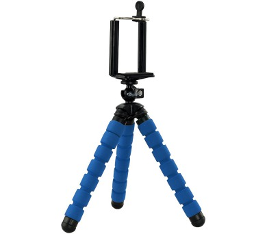 Rollei Stativ Selfie Mini/ Modrý