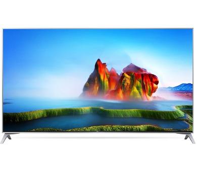 "LG Super UHD Smart LED TV 49""/49SJ800V/4K UltraHD/DVB-T2/S2/C/ H.265/HEVC/4xHDMI/3xUSB/LAN/Wifi/WiDi"