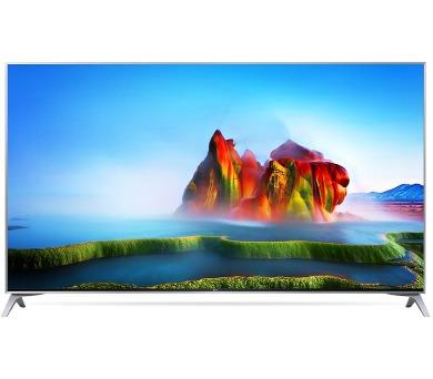 "LG Super UHD SMART LED TV 65""/65SJ800V/4K Ultra HD/DVB-T2/S2/C/ H.265/HEVC/4xHDMI/3xUSB/LAN/Wi-Fi/WiDi/HbbTV/Miracast/A+ + DOPRAVA ZDARMA"