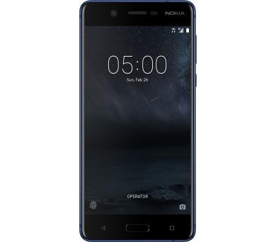 Nokia 5 Dual SIM + DOPRAVA ZDARMA