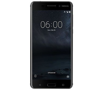 Nokia 6 SS + DOPRAVA ZDARMA