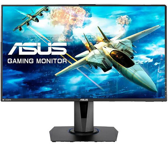 ASUS VG278Q - Full HD