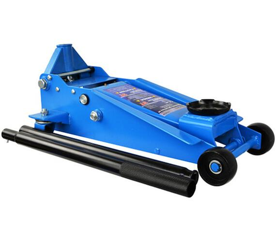 Pojízdný hydraulický zvedák 3t GEKO