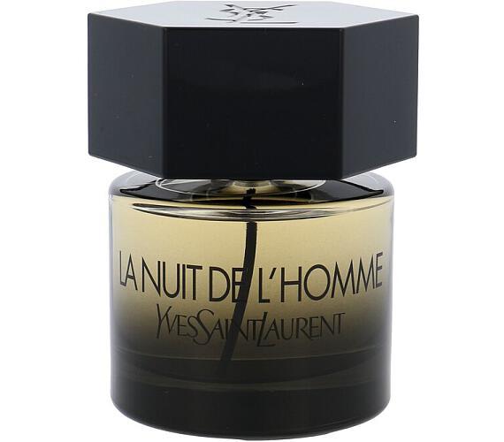 Toaletní voda Yves Saint Laurent La Nuit De L Homme