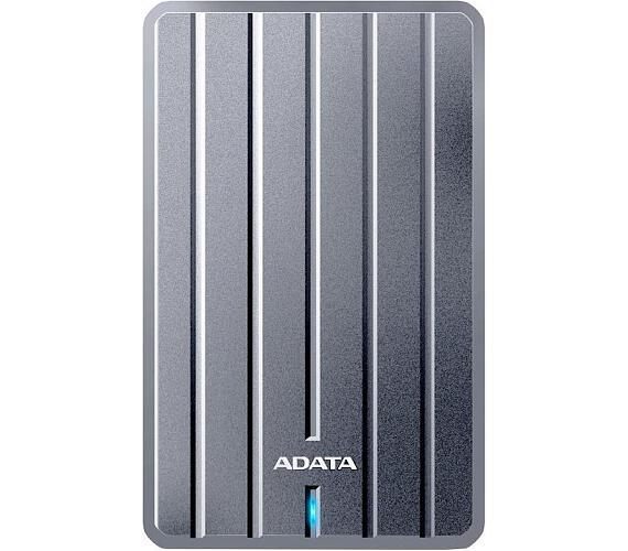 "ADATA HC660 2TB HDD / Externí / 2,5"" / USB 3.0 / stříbrný"