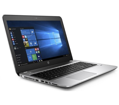 "HP ProBook 450 G4/ i7-7500U/ 16GB/ 256GB SSD + 1TB (5400)/ DVDRW/ GF 930MX/ 15,6"" FHD/ WiFi/ BT/ LAN/ Bcklit kbd/ W10Pro"