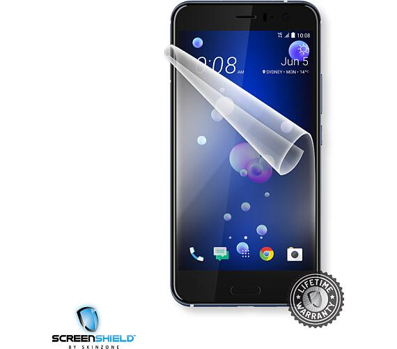 Screenshield™ HTC U11 folie na displej