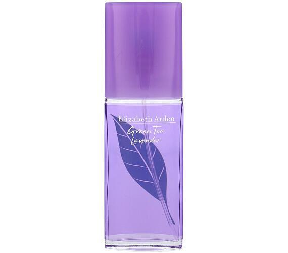 Toaletní voda Elizabeth Arden Green Tea Lavender