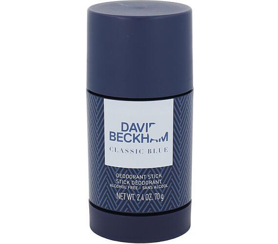 Deodorant David Beckham Classic Blue