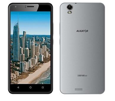 Mobilní telefon Aligator S5510 + DOPRAVA ZDARMA