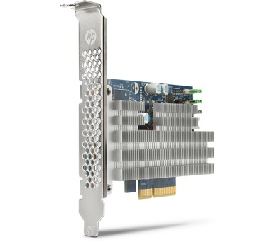 HP Z TurboDrive G2 256GB TLC PCIe SSD + DOPRAVA ZDARMA