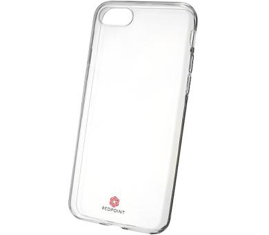 RedPoint Silikonové Pouzdro pro iPhone 5/5S/SE