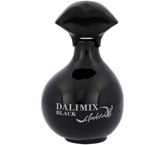 Toaletní voda Salvador Dali Dalimix Black