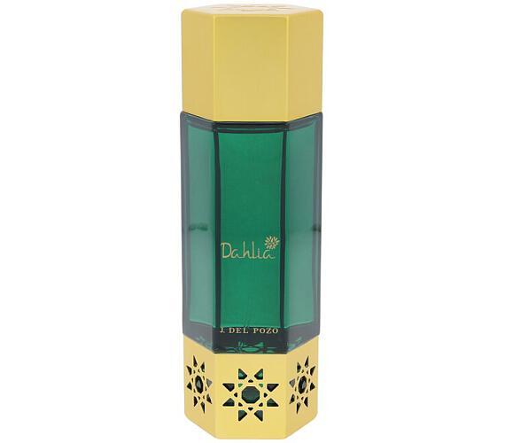 Parfémovaná voda Jesus Del Pozo Desert Flowers Dahlia + DOPRAVA ZDARMA