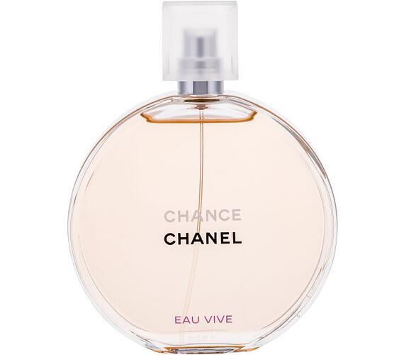 Chanel Chance Eau Vive + DOPRAVA ZDARMA