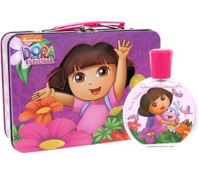 Nickelodeon Dora The Explorer Dora & Boots
