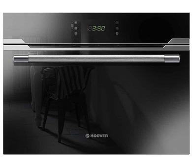 Hoover Compact Ovens HMC 440 TVX + Možnost získání 3.000 Kč zpět* + 5 let záruka* + Záruka 5 let + DOPRAVA ZDARMA