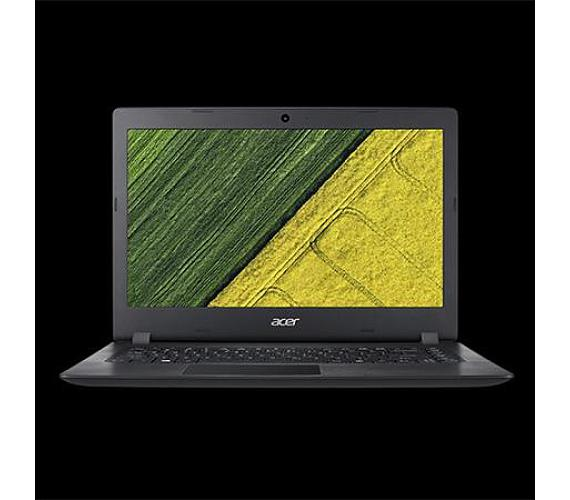 "Acer Aspire 3 (A315-21G-44FZ) AMD A4-9120/4GB+4GB/1TB/Radeon 520 2GB/15.6"" HD matný/BT/W10 Home/Black (NX.GQ4EC.003)"