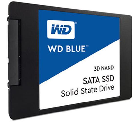 WD BLUE SSD WDS200T2B0A 2TB SATA/600