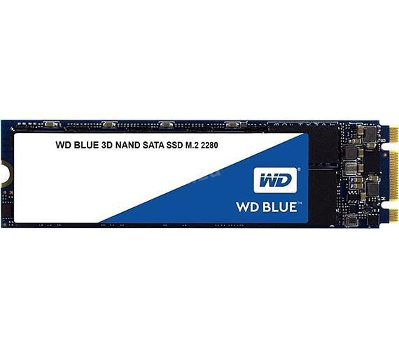 WD BLUE SSD WDS200T2B0B 2TB M.2