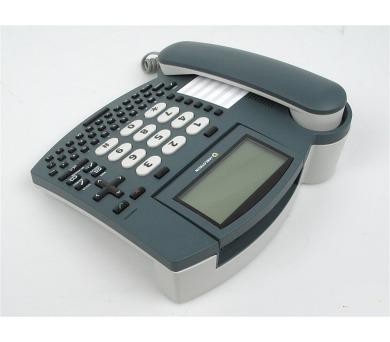 MAXIMOBIL stolní GSM telefon Jablotron GDP-04 + DOPRAVA ZDARMA