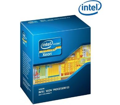 Intel Xeon E3-1231 v3 (3.4GHz
