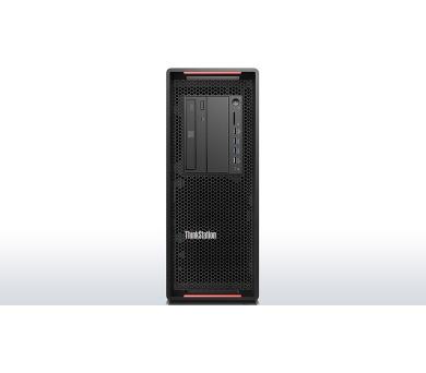 ThinkStation P700 TWR/E5-2609/8GB/8+1TB/DVD/HD/7P+8.1P (30A90009MC) + DOPRAVA ZDARMA