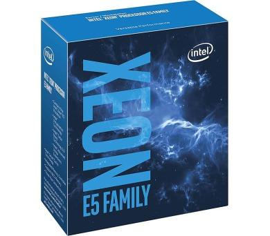 Intel Xeon E5-2620 v4 (2.1GHz