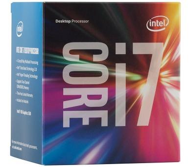 INTEL Core i7-7700T (2.9GHz