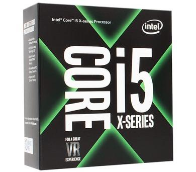 INTEL Core i5-7640X BOX (4.0GHz + DOPRAVA ZDARMA