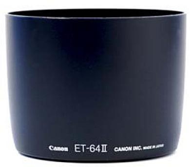 Canon ET-64 II sluneční clona (2649A001) + DOPRAVA ZDARMA