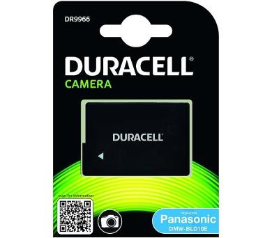 DURACELL Battery - DR9966 for Panasonic Lumix DMC-G3 + DOPRAVA ZDARMA